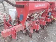 نوتیلج کشت مستقیم ذرت کار بذر کار در شیپور