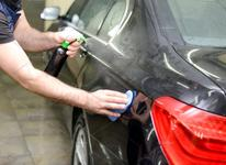 پولیش و پرداخت رنگ خودرو  در شیپور-عکس کوچک
