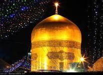 تور تهران به مشهد باقطار  در شیپور-عکس کوچک