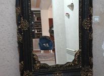 آینه و کنسول در شیپور-عکس کوچک