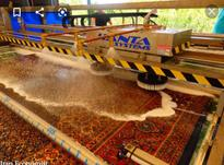 قالیشویی تیمورے در شیپور-عکس کوچک