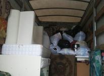 شرکت اسباب کشی شمال بار ساری با کادری حرفه ای حمل و نقل ساری در شیپور-عکس کوچک