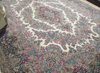 فرش 12متری 700 شانه الماس کویر طرح دستباف در شیپور-عکس کوچک