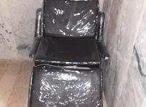 صندلی برقی ریموت دار صنعت نواز  برای سالن زیبایی و پزشکی  در شیپور-عکس کوچک