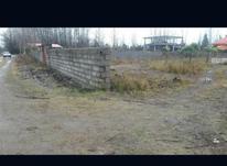 زمین مسکونی سنددار375 متر در چاف و چمخاله در شیپور-عکس کوچک