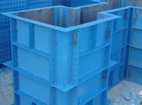 طراحی و تولید انواع قالب های فلزی مدولار و متعلقات در شیپور-عکس کوچک