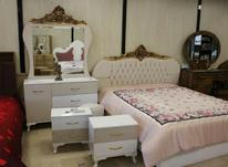 تخت وسرویس خواب ام دی اف پادرا،زیباوخاص در شیپور-عکس کوچک