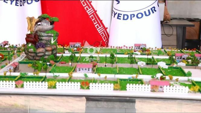 زمین با جزایر اختصاصی در گروه خرید و فروش املاک در گیلان در شیپور-عکس1