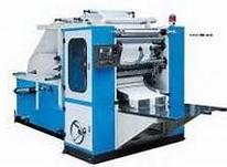خط تولید دستمال کاغذی در شیپور-عکس کوچک