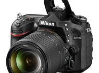 دوربین Nikon D7200-لنز 140-18 با کولهپشتی ریواکیس در شیپور-عکس کوچک