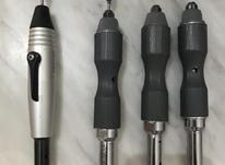 تجهیزات دندانسازی ،،موتور اویز ،پیندکس در شیپور-عکس کوچک