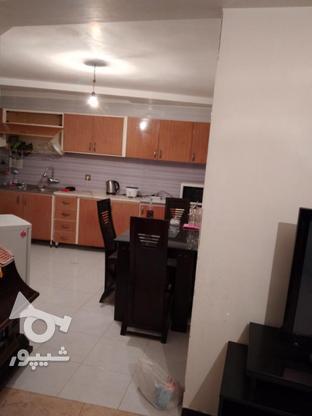 سه واحدی طبقه اول شیک مبله با همه امکانات در گروه خرید و فروش املاک در مازندران در شیپور-عکس1
