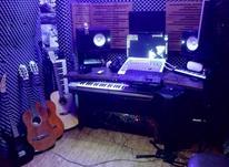 اهنگسازی استودیو رومنس در شیپور-عکس کوچک
