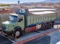 باسکول جاده ای، باسکول 60 تن و 50 تن تریلی کش و کامیون در شیپور-عکس کوچک