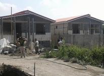 زمین فروشی کمربندی محمود اباد 205 در شیپور-عکس کوچک