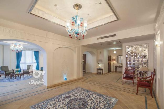فروش آپارتمان ۱۳۵ متر در پاسداران در گروه خرید و فروش املاک در تهران در شیپور-عکس1