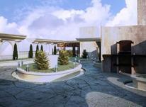 فروش آپارتمان ۲۲۰ متر در پاسداران در شیپور-عکس کوچک