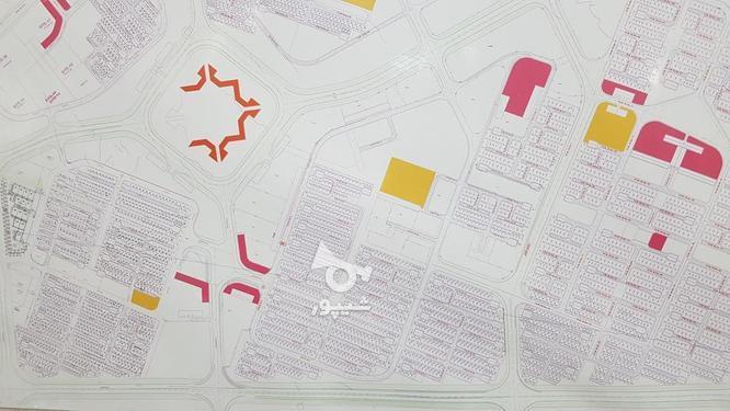 فروش زمین تجاری مسکونی 200 متر در پیشوا در گروه خرید و فروش املاک در تهران در شیپور-عکس1