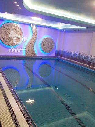 فروش آپارتمان 135 متر در شهرک غرب فلامک در گروه خرید و فروش املاک در تهران در شیپور-عکس1