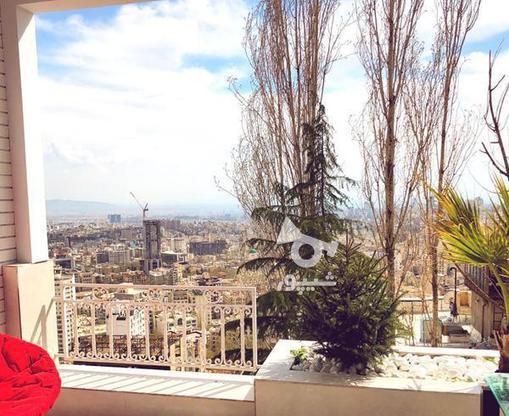 آپارتمان 224 متر در دروس-لوکیشن دنج ومشجر-روف گاردن در گروه خرید و فروش املاک در تهران در شیپور-عکس7