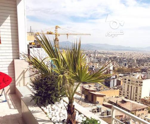 آپارتمان 224 متر در دروس-لوکیشن دنج ومشجر-روف گاردن در گروه خرید و فروش املاک در تهران در شیپور-عکس5