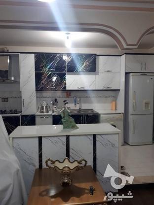 فروش آپارتمان 86 متر در ملارد در گروه خرید و فروش املاک در تهران در شیپور-عکس1