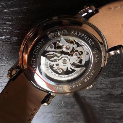 ساعت اتوماتیک {60٪ تخفیف} اورجینال سوییس در گروه خرید و فروش لوازم شخصی در تهران در شیپور-عکس1