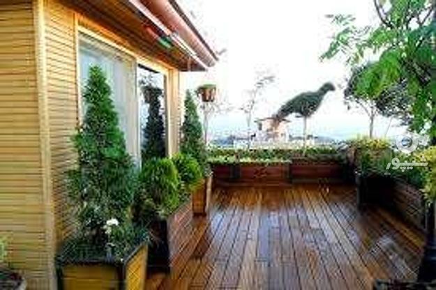 فروش آپارتمان ۲۴۰ متر در پاسداران در گروه خرید و فروش املاک در تهران در شیپور-عکس1
