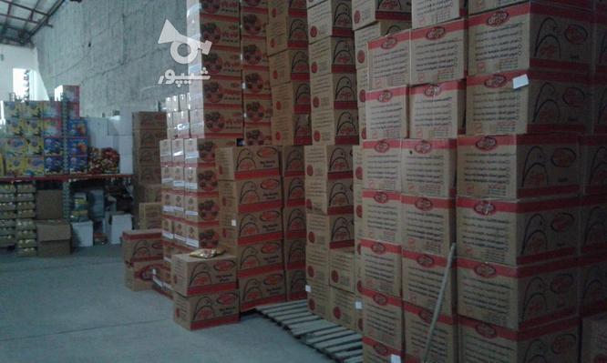 استخدام فروشنده با حقوق و مزایای بیشتر از قانون کار در گروه خرید و فروش استخدام در مازندران در شیپور-عکس1
