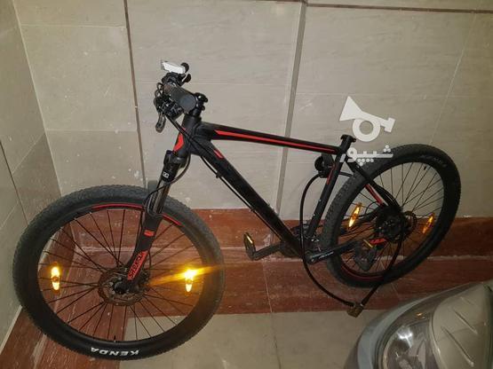 دوچرخه اسکات اسپکت740 در گروه خرید و فروش ورزش فرهنگ فراغت در تهران در شیپور-عکس1