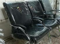 صندلی کنفرانسی با کیفیت بسیار بالا و طبی در شیپور-عکس کوچک