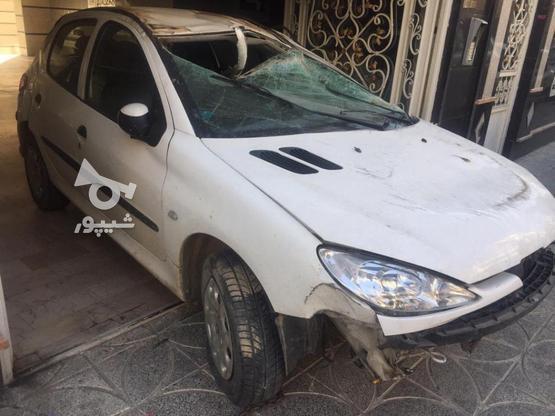 کارشناس خرید فروش خودروی تصادفی  شما  در گروه خرید و فروش خدمات و کسب و کار در تهران در شیپور-عکس1
