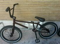 دوچرخه BMX جاینت ویوا اسکات مریدا فوجی در شیپور-عکس کوچک