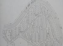 کرشت .زمین 1250متر با سند در شیپور-عکس کوچک