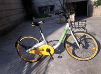 دوچرخه شهری هلندی در شیپور-عکس کوچک