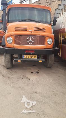 زیر مایلر کمپرسی جفت مدل 89 در گروه خرید و فروش وسایل نقلیه در تهران در شیپور-عکس1