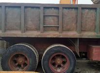 زیر مایلر کمپرسی مزایده ای بدون پلاک مدل 62 در شیپور-عکس کوچک