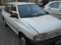 اجاره خودرو پراید بدون راننده در شیپور-عکس کوچک