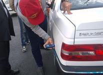 کارشناس رنگ بدنه فنی کارشناسی خودرو در محل شما در شیپور-عکس کوچک