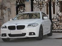 اجاره BMW 528 در شیپور-عکس کوچک