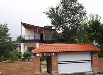 فروش ویلا 300 متر در سیسنگان ویو عالی در شیپور-عکس کوچک