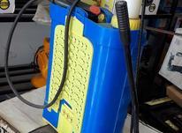 سمپاش ضدعفونی کننده 20 لیتری  در شیپور-عکس کوچک