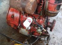 تعمیرات و تهیه انواع موتور  در شیپور-عکس کوچک