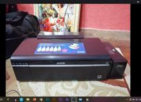 پرینتر رنگی و عکس Epson L805 در شیپور-عکس کوچک
