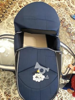 ساک حمل کودک رنگ خاص در گروه خرید و فروش لوازم شخصی در مازندران در شیپور-عکس1
