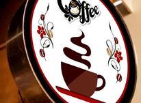 تابلو ال ای دی دوطرفه کافه قهوه  در شیپور-عکس کوچک
