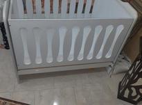 تخت خواب نوزاد در شیپور-عکس کوچک