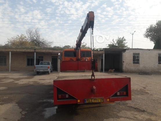 فروشی جرثقیل در گروه خرید و فروش وسایل نقلیه در خوزستان در شیپور-عکس1