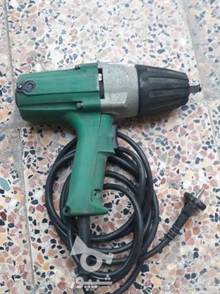 بوکس برقی جهت کار  در گروه خرید و فروش صنعتی، اداری و تجاری در خوزستان در شیپور-عکس1