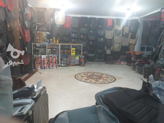 مغازه فروشی سن تک برگ 40مترکف 40متربالکن در گروه خرید و فروش املاک در تهران در شیپور-عکس1